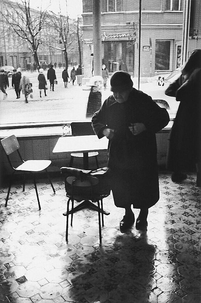 1965. Вильнюс