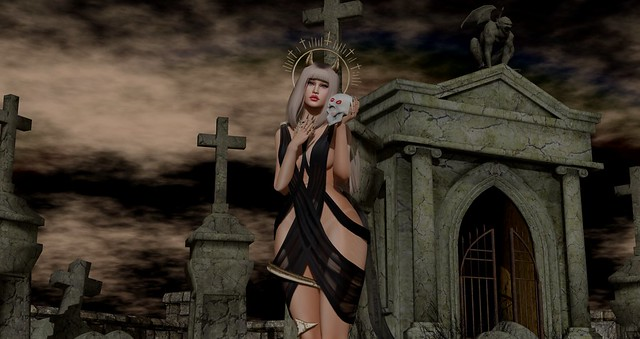 Crows Empress