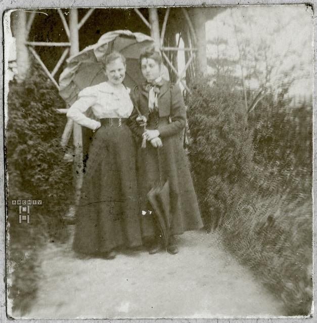 Archiv24TappenAlbum12t26 Bilder aus Bayern, 1890-1910er