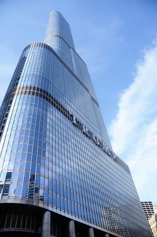 Trump International Hotel & Tower (4)