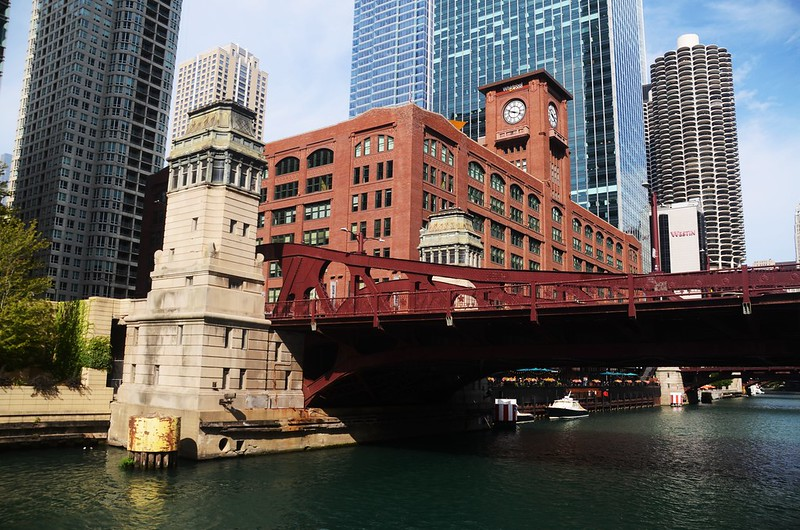 Boat tour Chicago (35)