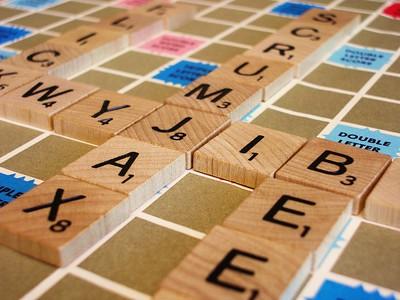 Blackwood Scrabble Club