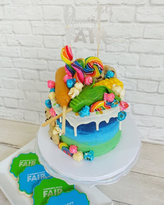 Cake by Sheer Delights