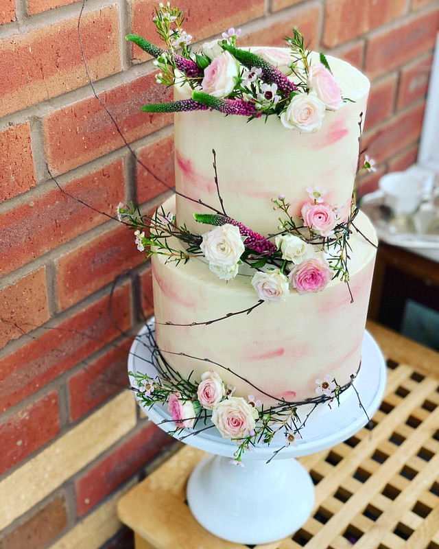 Cake by My Little Dream