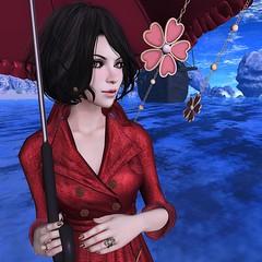 Umbrella Day IX