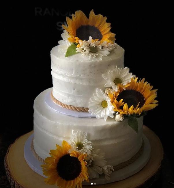 Cake by Rangel Sweet Creations