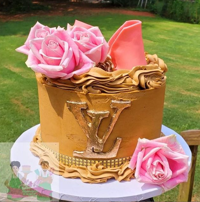 Cake by K&N Delectable Delights