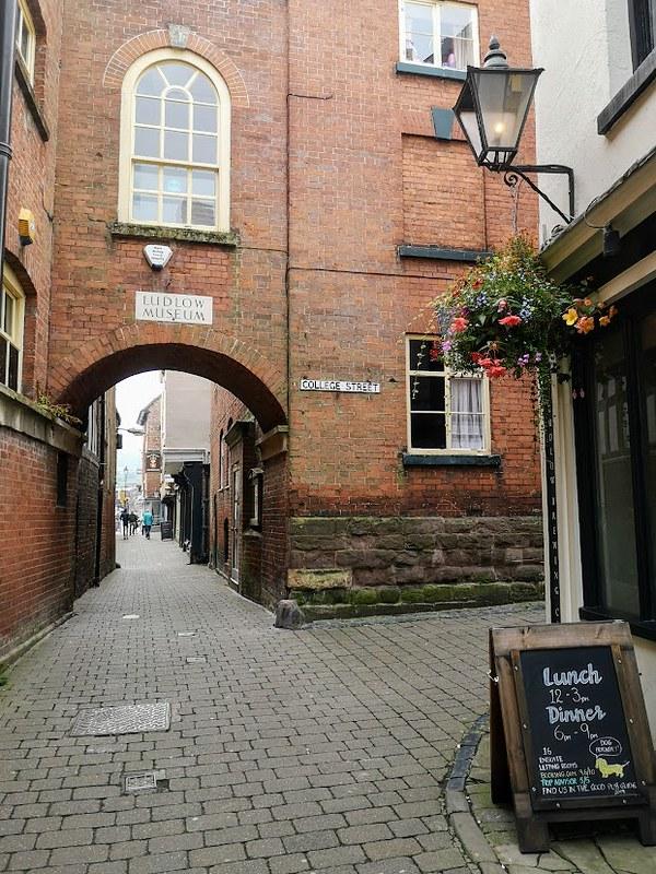 ludlow streets