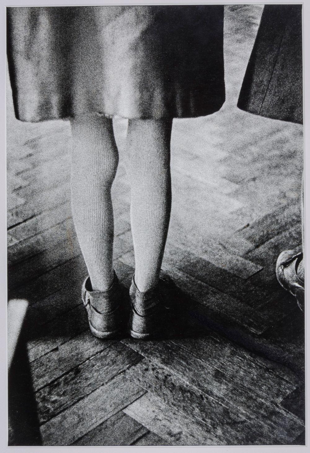 1966. Отбор в художественную школу. Жемайтия (7)