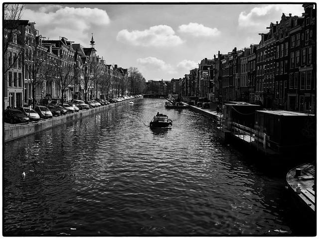 Amsterdam Centrum Keizersgracht