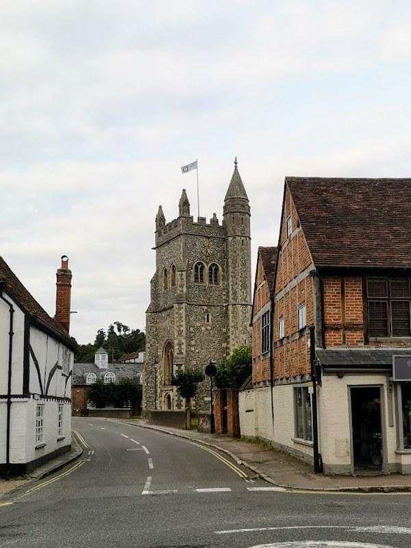 old amersham