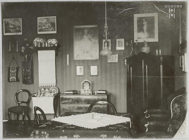 Archiv24TappenAlbum12t29 Bilder aus Bayern, 1890-1910er