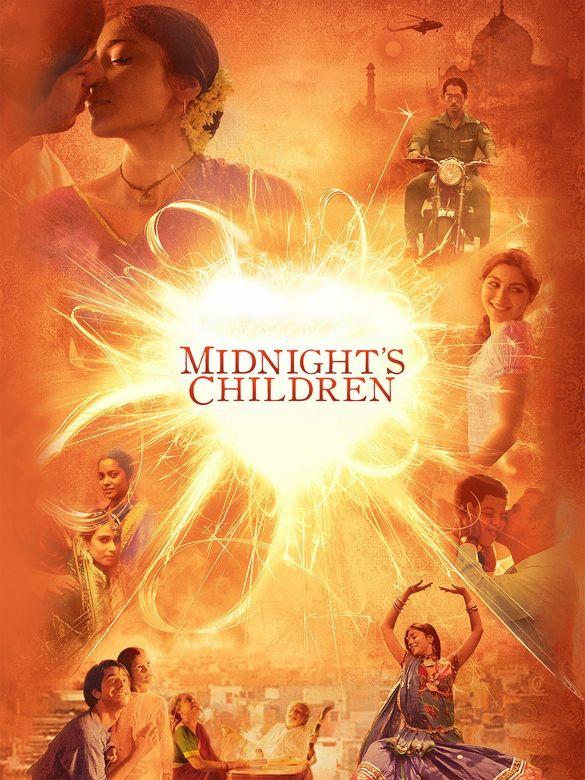FilmMidnight'sChildren