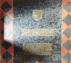William Harborne, 1617