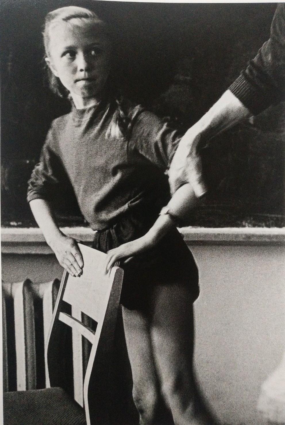 1966. Отбор в художественную школу. Жемайтия (6)