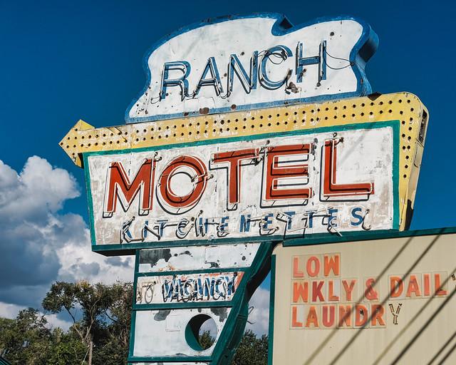 Ranch-Arrow