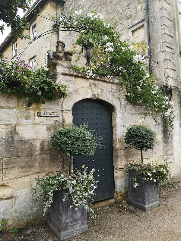 cotswolds burford