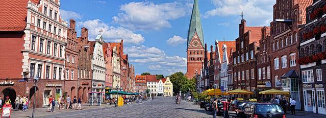 Lüneburg Am Sande 1