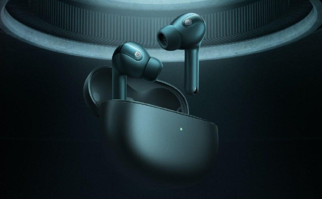 Xiaomi True Wireless Noise Cancelling Headphones 3