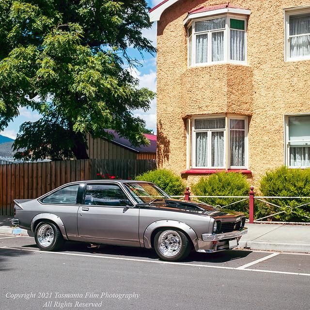 Holden LX Torana Hatch