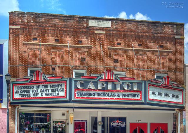 Capital Theatre - Maryville, TN