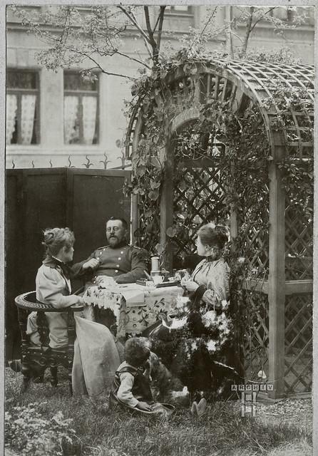 Archiv24TappenAlbum12t27 Bilder aus Bayern, 1890-1910er