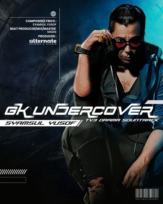 Gk Cover