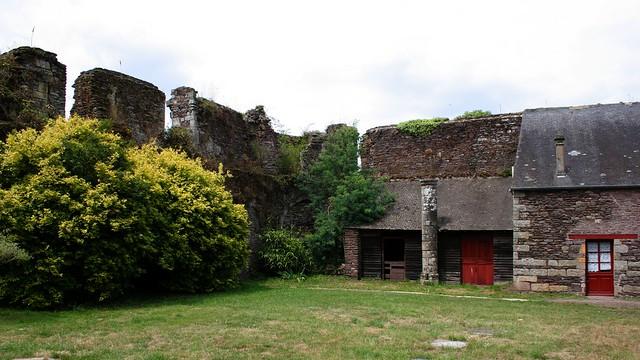 vestige breton