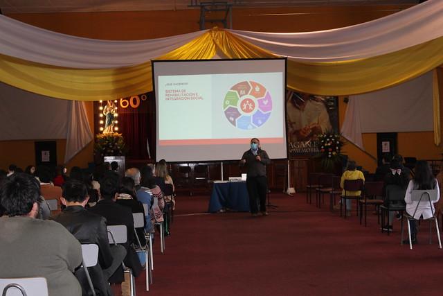 Fundación Don Bosco en Concepción