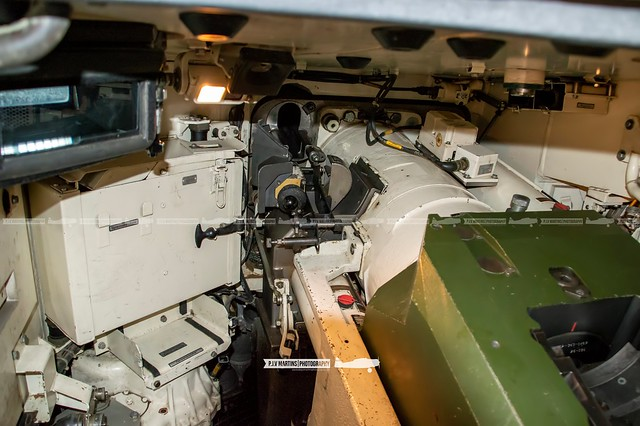 Leopard 2A6 Main Battle Tank