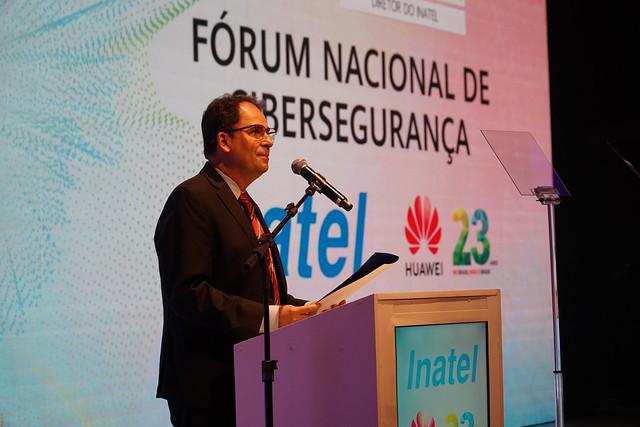 Fórum Nacional de Cibersegurança