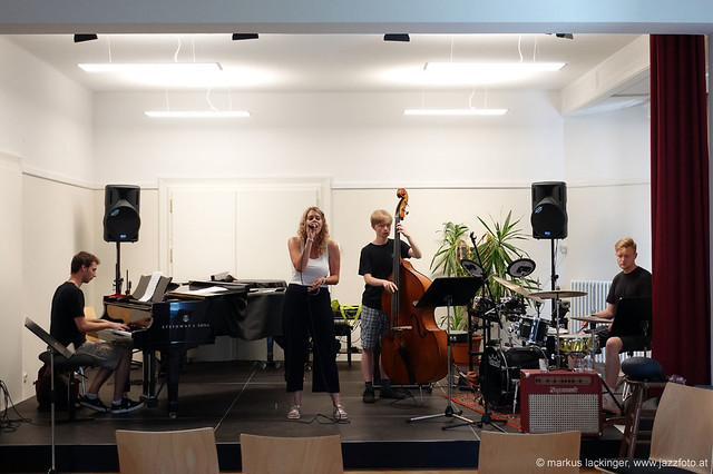 NYC-Musikmarathon Mattighofen - Workshops