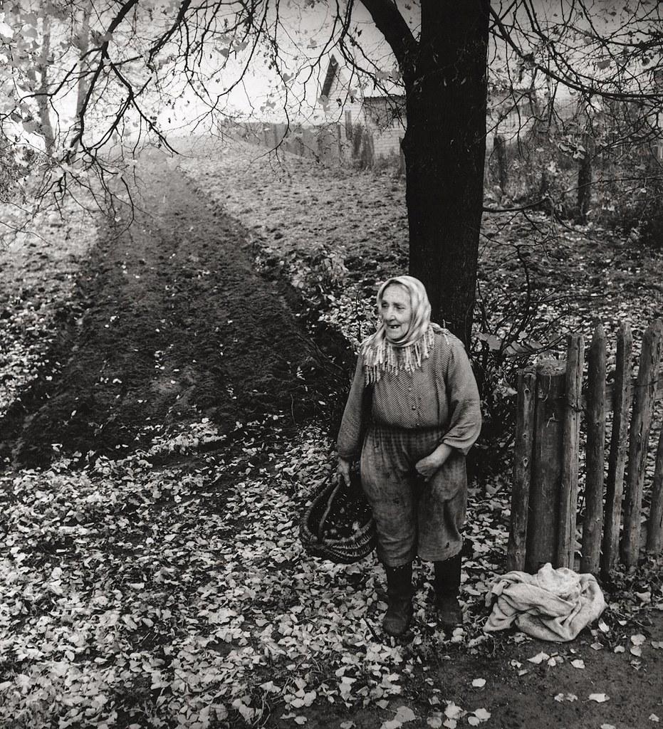 1968. Осенние произведения