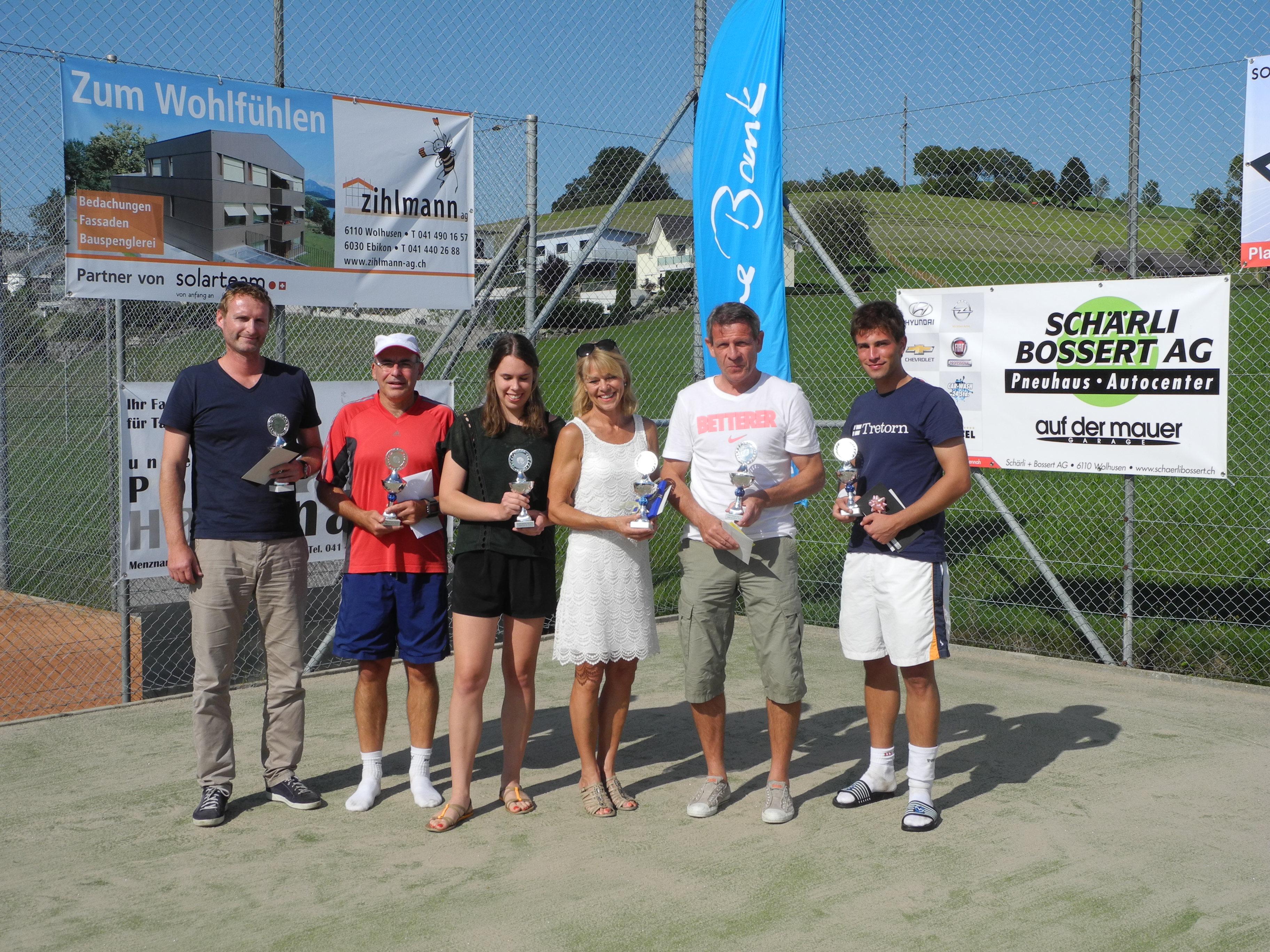 2. Wolhusen-Open 2014