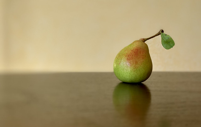 the last pear