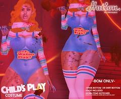 Wanna Play ?