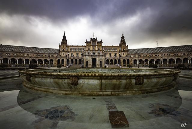 Seville !