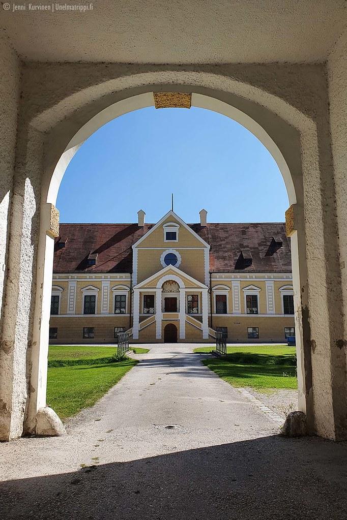 Altes-Schloss Schleissheim