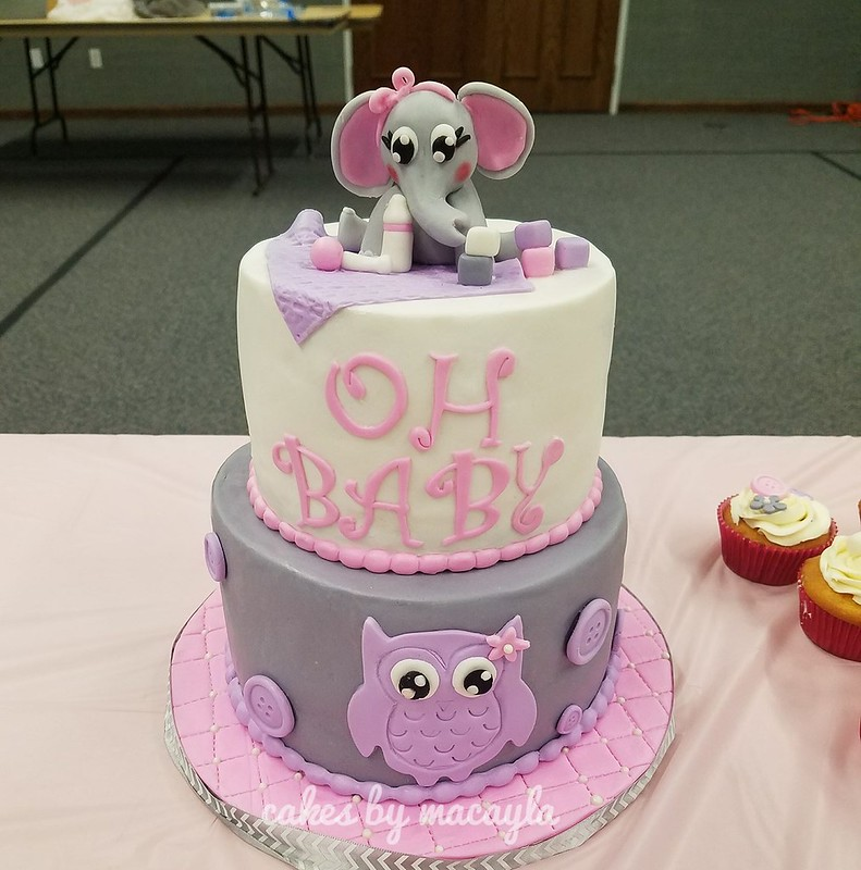 Cake from Cakes by Macayla