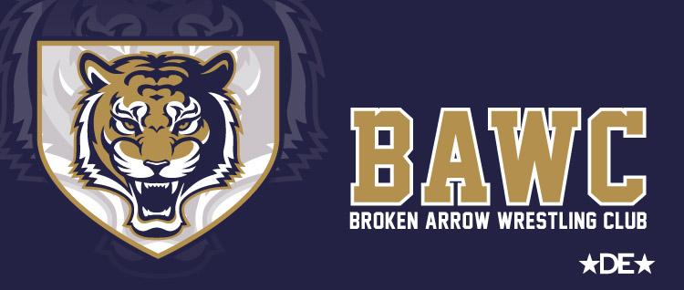 Broken Arrow Wrestling Club