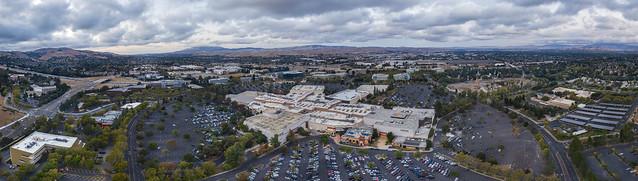 stoneridge mall panorama