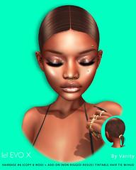 VanityHair x Fameshed