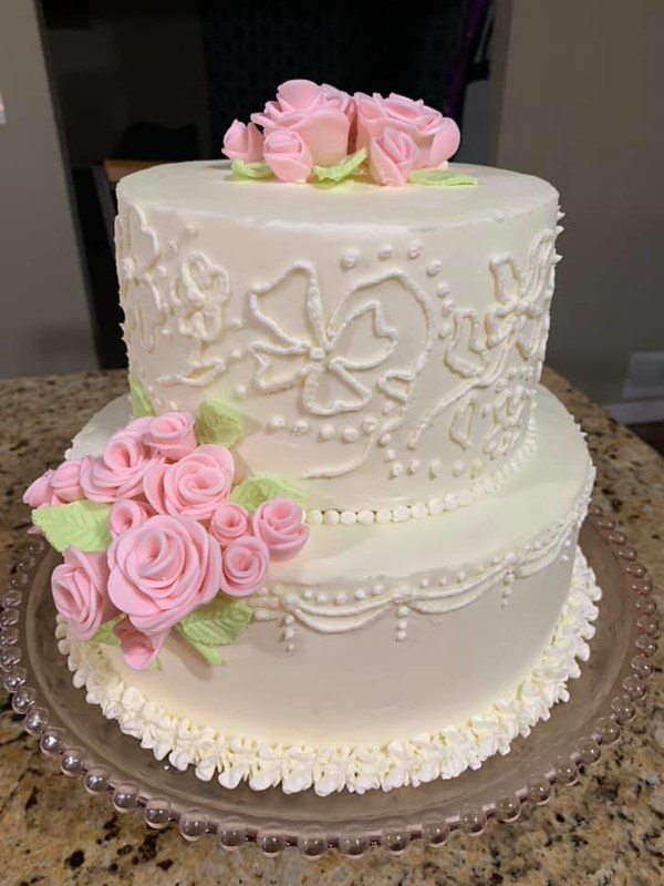 Cake by Midnight Sweets Bakery