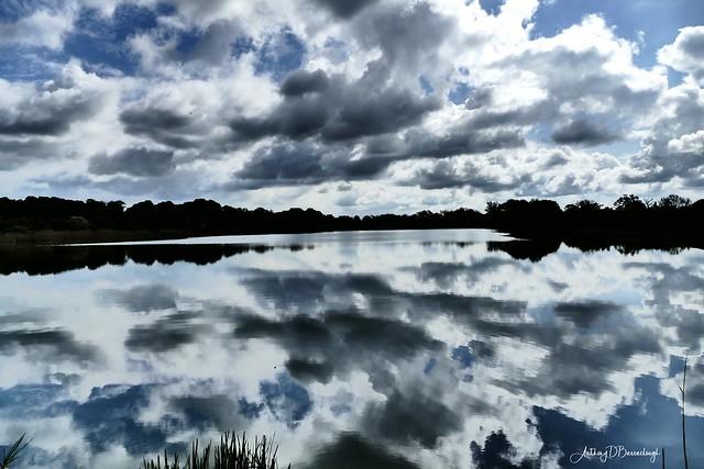 Sky and Lake 459-1