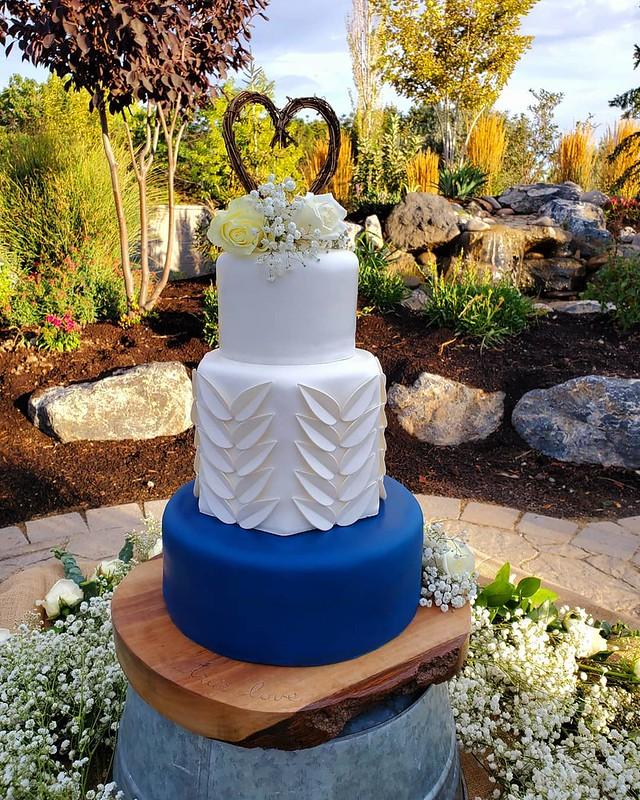 Cake by Padicakes