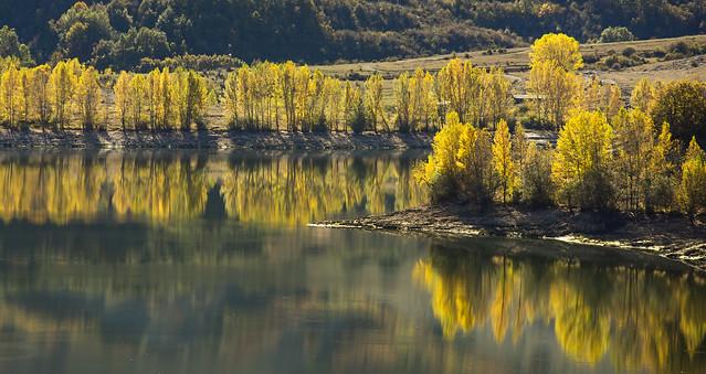 Reflejos de otoño.2ED.(Explore 09/10/2021)