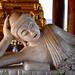 Reclining Buddha - Wat Ban Den - Northem Thailand