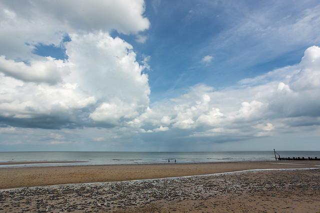 Mundesley Coast