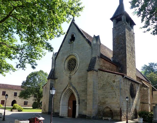 Figeac - St. Thomas des Carmes