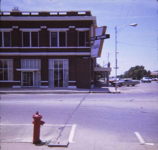 1969 Cordell, OK